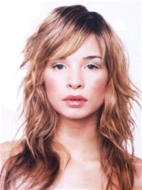 long hair by toni and guy a long blonde hairstyle from the toni guy collection no 3414