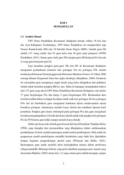 format makalah kenaikan pangkat pns contoh karya ilmiah kenaikan pangkat druckerzubehr 77 blog