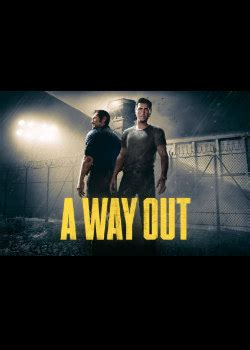 A Way Out Pc a way out xbox one graphics compare vs pc a way out
