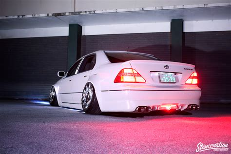 lexus ls430 vip style killing in the name of nax whitmore s vip ls430