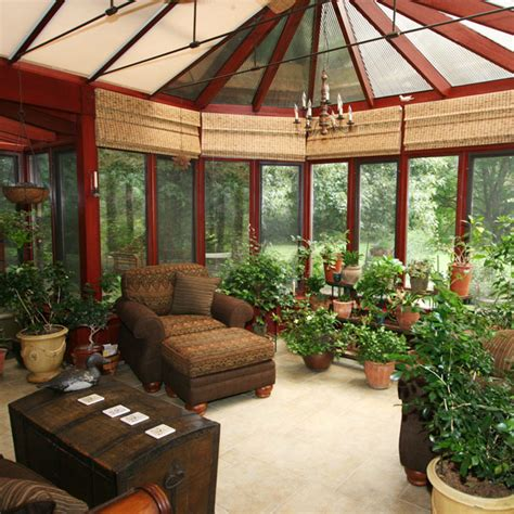 Home Sunrooms Home Additions Creative Concepts Investments