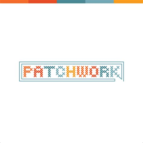 Patchwork Logo - patchwork logo on behance