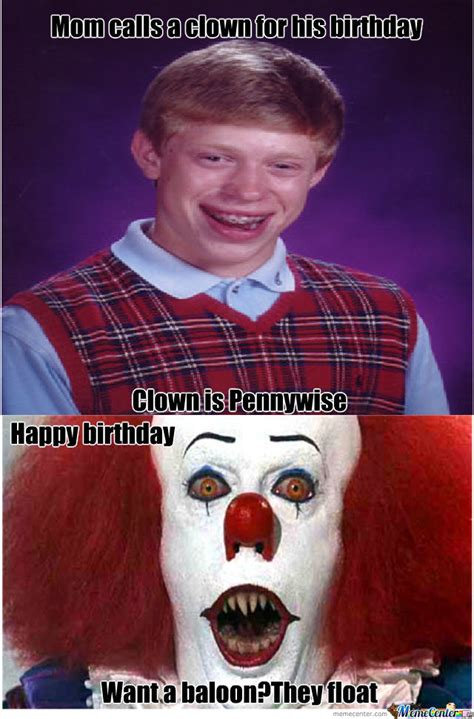 best party ever corcheh quickmeme bad luck birthday party by johnfanis meme center
