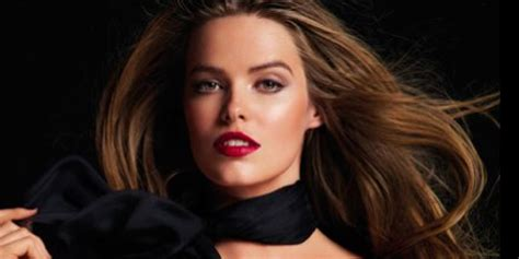 robyn s robyn lawley s chantelle lingerie photos prove you don t