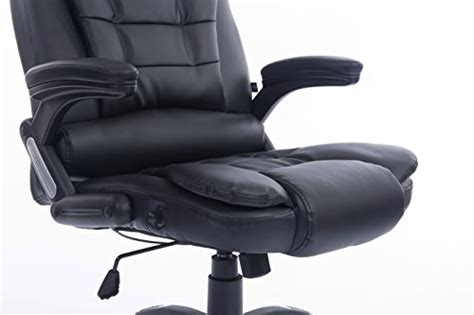 office chairs that recline exectuve recline extra padded office chair mo17 house