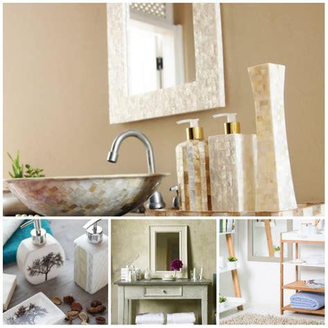 superiore Accessori Per Bagno Moderno #1: arredare-il-bagno-elegante.jpg