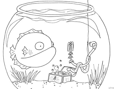 printable coloring pages underwater free coloring pages of underwater scene