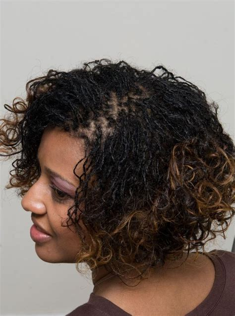 bobs on locked hair 12 best images about sisterlocks hair styles for women on