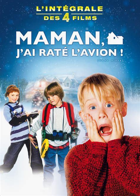 film streaming maman j ai raté l avion maman j ai rat 233 l avion l int 233 grale des 4 films dvd