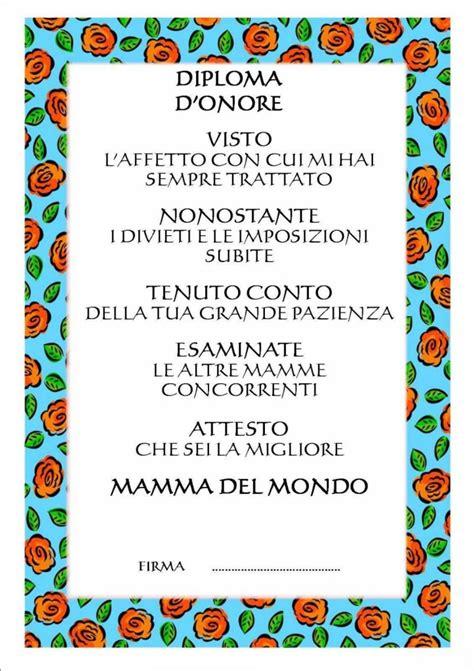 lettere festa della mamma auguri per la festa della mamma immagini post frasi