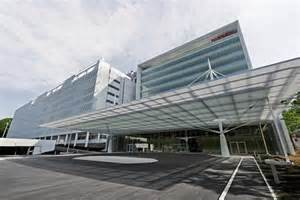 Nissan Center Nissan S Opens A New Quot Green Quot Engineering Center In Japan
