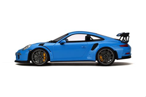 Porsche Gt3 Model Car by Porsche 911 991 Gt3 Rs Model Car Collection Gt Spirit