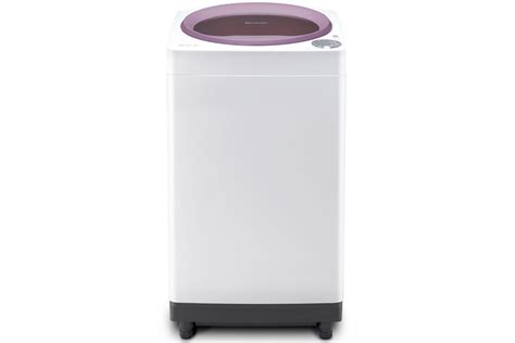 Mesin Cuci Sharp Es T65mw Gk es m905p wr wb sharp mesin cuci esm 805 p wr pink khusus