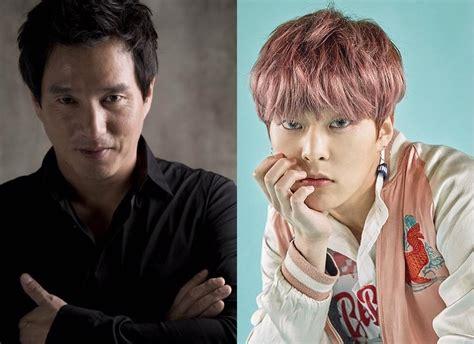 sinopsis film xiumin exo jo jae hyun hết lời khen ngợi xiumin exo saokpop