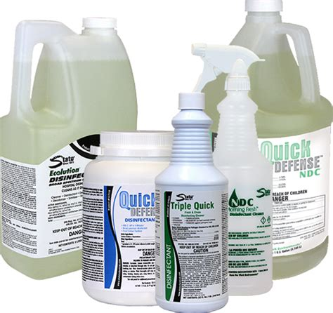 state industrial products official statement  epa list  state industrial products