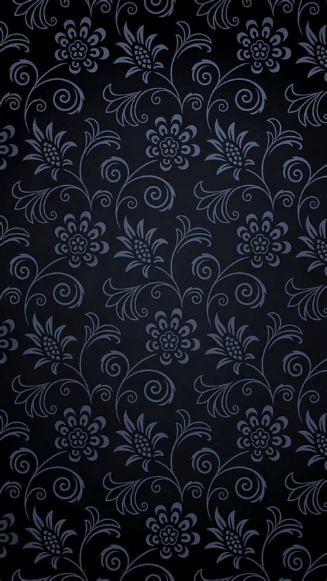 pattern background for iphone vintage floral pattern wallpaper free iphone wallpapers