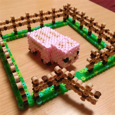 Channel Quilted 1983 101 best images about minecraft patterns on perler bead patterns perler and