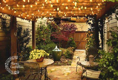 decorar paredes de jardines de jardines rusticos modelos ideas para decorar decoracion