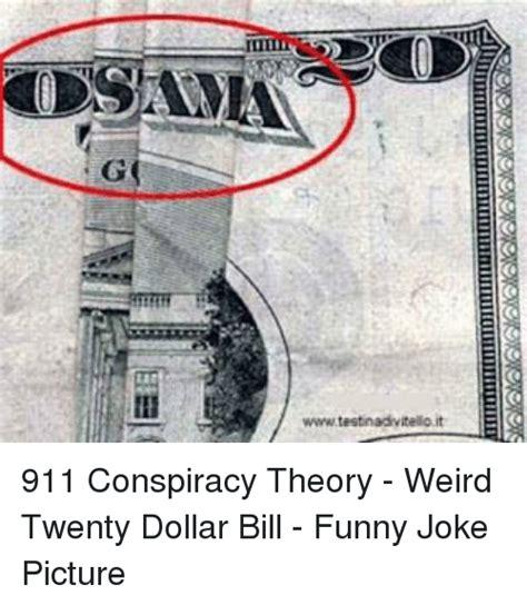 9 11 Conspiracy Meme