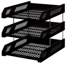 china letter tray file rack document rack magazine rack