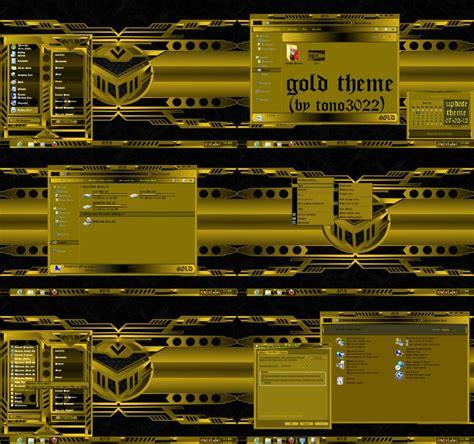 gold xp themes download windows 7 theme gold 2 by tono3022 by tono3022 on deviantart