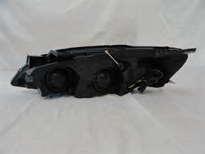 Pontiac G6 Headlight Assembly Headlight Assembly Fits Pontiac G6 20821144 Gm2503255