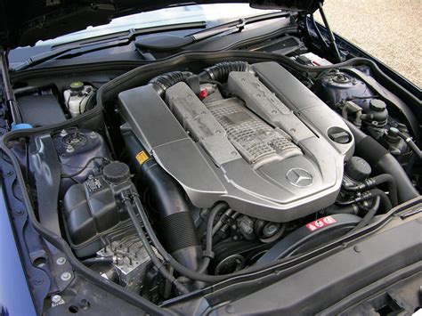 how do cars engines work 2005 mercedes benz cl class user handbook file mercedes benz sl55 amg flickr the car spy 9 jpg wikimedia commons