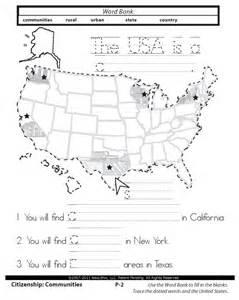 second grade social studies citizenship