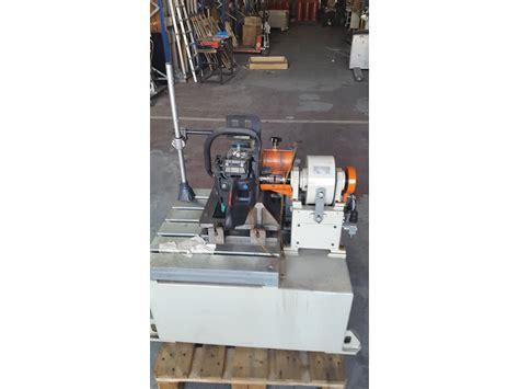 banco prova motori usato banco prova dinamometrico per motore 2t e 4t lombardia