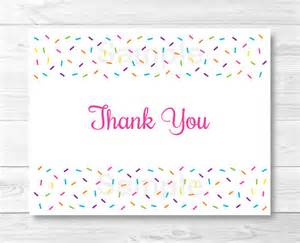 thank you photo card template free printable thank you card template ideas white
