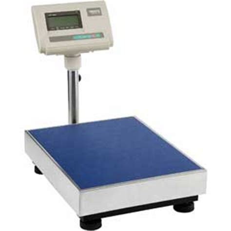 industrial bench scale industrial bench floor scale 660 lb x 0 25 lb