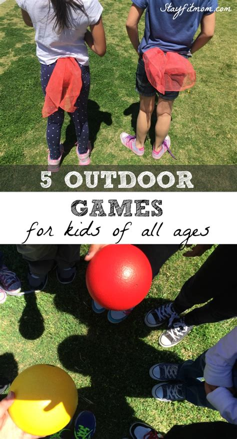 backyard games for toddlers 5 outdoor games for kids the pinning mama
