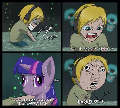 Bronies Meme - pewdiepie in equestria youtube