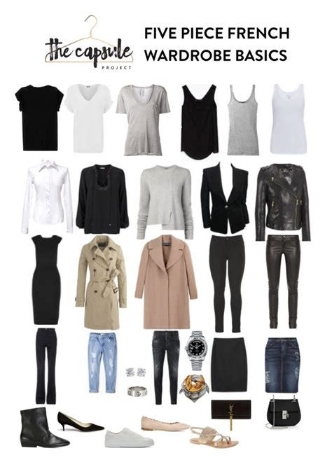 1000 ideas about basic wardrobe pieces on