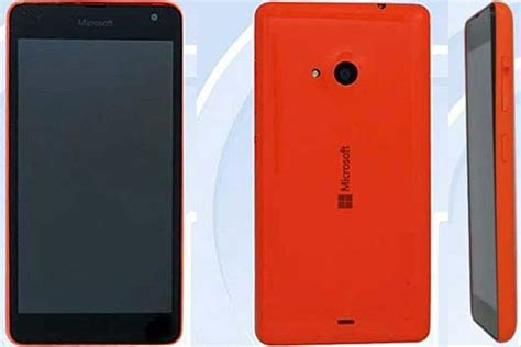 Nokia Microsoft 1090 lumia smartphone without nokia logo is here welcome the microsoft lumia rm 1090