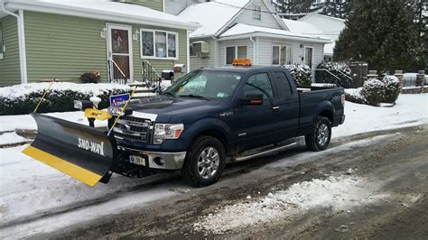 ecoboost plow recommendation plowsite