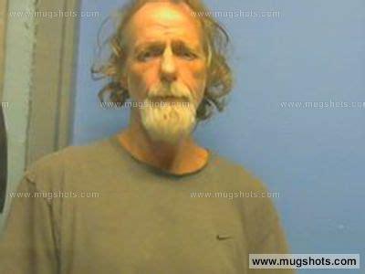 Johnson County Arkansas Arrest Records Donald F Mugshot Donald F Arrest Johnson County Ar