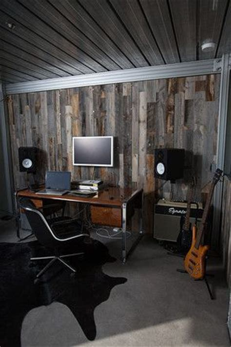 home studio wall design infamous musician 20 home recording studio setup ideas to inspire you