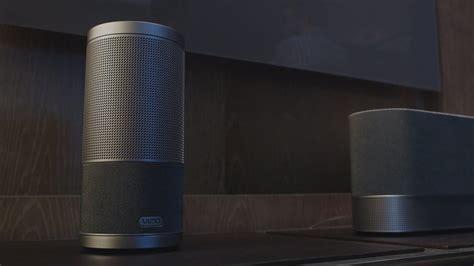 Room Speakers by Vizio Smartcast Crave 360 Multi Room Speaker 187 Gadget Flow