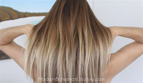 how to maintain highlights blonde balayage highlights straight hair