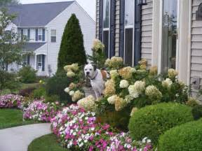 Garden Ideas For Small Front Yards Starting A Landscape Plan The Basics Southern Hospitality