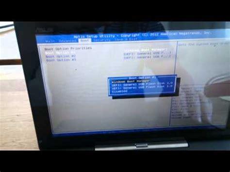 reset bios asus k55n asus x501a usb flash windows setup doovi