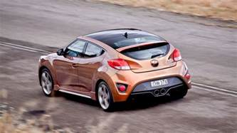Price Of Hyundai Veloster Turbo Loading Images