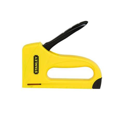 stanley light duty staple gun stanley light duty staple gun hjr tools mart chennai