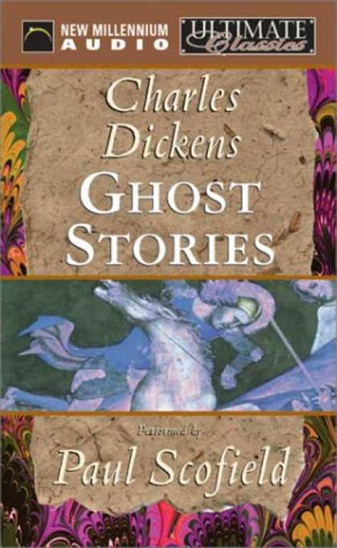 Charles Dickens Novel Ghost Stories charles dickens book covers 250 299