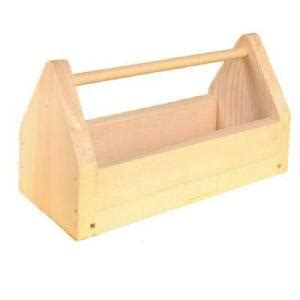 pdf diy how to make a wooden tool box for