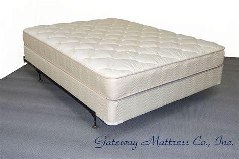 Comfort Rest Mattress by Conventional Mattresses From Gateway Mattress Company