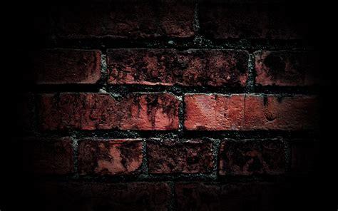 wallpaper over dark walls brick wall background hd desktop wallpapers 4k hd