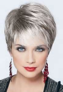 ladies short hair cuts collections
