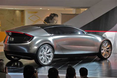 mazda used car prices 2005 mazda senku concept also used cars prices info and